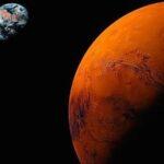 China planea llegar a Marte y a cara oculta de la Luna como potencia espacial
