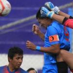 Racing gana 1-0 a Binacional y lidera el cuadrangular de la Copa Perú.