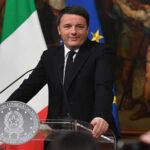 Italia: Renzi tras reconocer su derrota anuncia su dimisión