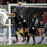 Liga Santander: Real Madrid con gol en el descuento ganó 3-2 al Deportivo