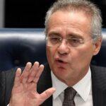 Brasil: Fiscalía presenta nueva denuncia contra presidente del Senado