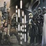 Rogue One celebró Navidad como líder de los cines en Estados Unidos