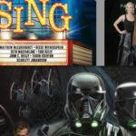 """EEUU: Filmes """"Sing"""" y """"Passengers"""" tratarán de arrebatar el liderato a """"Rogue One"""""""