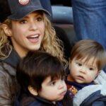 """Shakira en Brasil: """"La tarea de ser madre es la más difícil de mi vida"""""""
