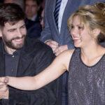 Colombia: Visita de Shakira y Piqué causa furor aunque se dejan ver poco