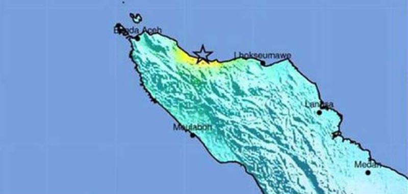 SismoIndonesia