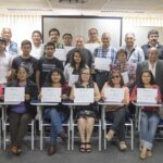 ANP: Periodistas se capacitan en fotoperiodismo y redes sociales (VIDEO)