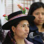 Movimiento Nuevo Perú no rompe unidad del Frente Amplio