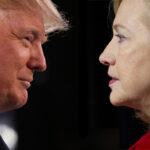 EEUU: Hillary Clinton obtuvo casi 2.9 millones de votos más que Donald Trump