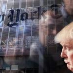 The New York Times: Donald Trump es una amenaza contra la Constitución de EEUU