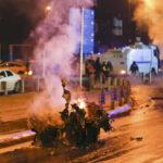 Turquía: 20 heridos deja explosión de coche bomba ante estadio del Besiktas