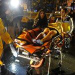 Turquía: 35 muertos y 40 heridos en ataque a discoteca de Estambul