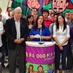 Verónika pide celeridad para sancionar corrupción en caso Odebrecht (VIDEO)