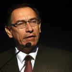 Martín Vizcarra: Congreso aprobó moción de interpelación a ministro