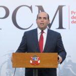 Poder Ejecutivo: Se podrá despedir a personas sentenciadas por corrupción