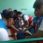 Áncash: Seis muertos y diez heridos deja accidente en vía Pativilca-Huaraz