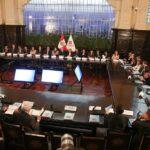 Acuerdo Nacional: Discutirán lucha anticorrupción, seguridad y formalización