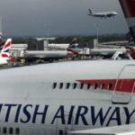 Cancelan la huelga en aeropuertos británicos del 23 y 24 de diciembre
