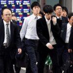 Japón refuerza medidas para prevenir muertes por exceso de trabajo