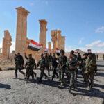 Siria anuncia la liberación total de Alepo y salida delos rebeldes