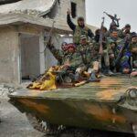 Siria: Ejército desaloja al Estado Islámico de otro barrio en Alepo