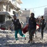Siria: Inminente reconquista militar de Alepo ante retirada de los rebeldes