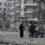 Alepo: se logró acuerdo para evacuar de la ciudad a civiles y rebeldes