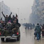 Rusia y Turquía acuerdan alto el fuego para Siria desde este jueves (VIDEO)