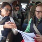Ministra de la Mujer cumplirá agenda de trabajo en región Loreto