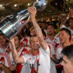 D'Alessandro tras ser campeón con River Plate regresa al Inter brasileño