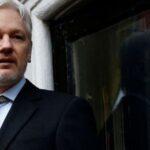 Assange mantiene su inocencia al divulgar su testimonio a la fiscalía sueca