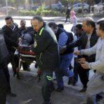 Egipto: Asciende a seis el número de policías muertos en atentado