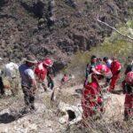 Apurímac: Al menos 12 policías mueren en accidente de tráfico en Abancay