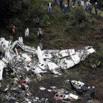 Chapecoense: Bolivia culpa al piloto y empresa LaMia por la tragedia aérea