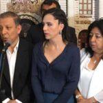 Frente Amplio: Censura a Saavedra es inquina política del fujimorismo
