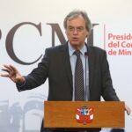 Mininter: Reorganizan funciones para focalizar lucha contra inseguridad