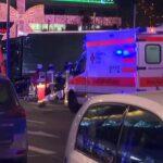 Autoridades alemanas confirman muerte del sospechoso de ataques de Berlín