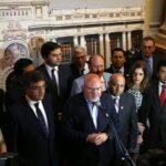 Bancada de Peruanos por el Kambio: Censura fue acto de puro autoritarismo