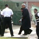 Extitular de FPF Manuel Burga fue extraditado a Estados Unidos