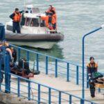 Hallan segunda caja negra del avión ruso que se estrelló en el mar Negro