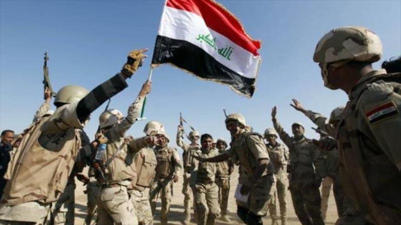 Estado Islámico usa drones para atacar a ejército iraquí en Mosul