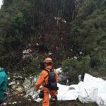 Cerro colombianoen honor a víctimas de la tragedia se llamará Chapecoense
