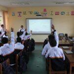 OCDE: Estudiantes mejoran aprendizajes en Ciencia, Matemática y Lectura