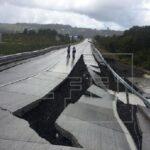 Chile: Levantan alerta de tsunami tras terremoto de 7.6