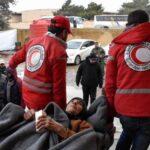 CICR confirma el fin de la evacuación de civiles y combatientes en Alepo