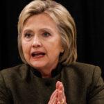 Clinton culpa de su derrota a ciberataques rusos y denuncia del FBI