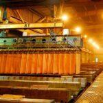 Producción de cobre se incrementó 42.47% a noviembre de este año