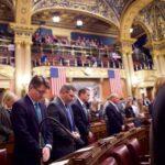 EEUU: Comenzó votación en Colegio Electoral del próximo presidente