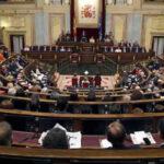España: Pleno del Congreso exige derogar reforma laboral del gobierno
