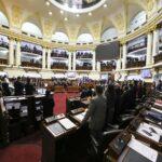 Congreso: Comisión Permanente legislará hasta el 28 de febrero